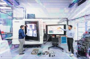 Forschungspartnerschaft: Trumpf und Fraunhofer arbeiten an industrieller KI