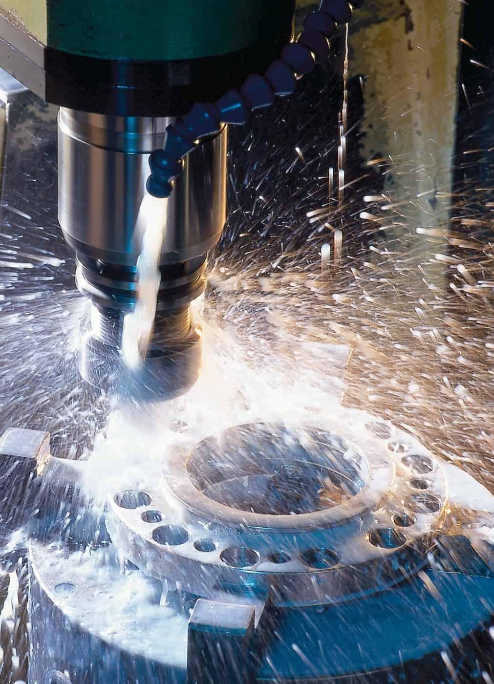 Werkzeugmaschinenspindeln optimieren