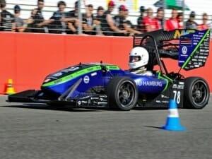 Formula Student Germany