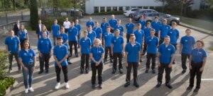 Trotz Corona-Krise: Mapal hat 32 Auszubildende eingestellt
