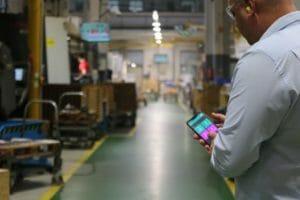 Industrie 5.0: So verändern modulare Apps die Arbeit auf dem Shopfloor