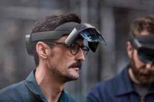 Arbeitssicherheit und effiziente Abläufe im Energiesektor mit Augmented-Reality-Lösung