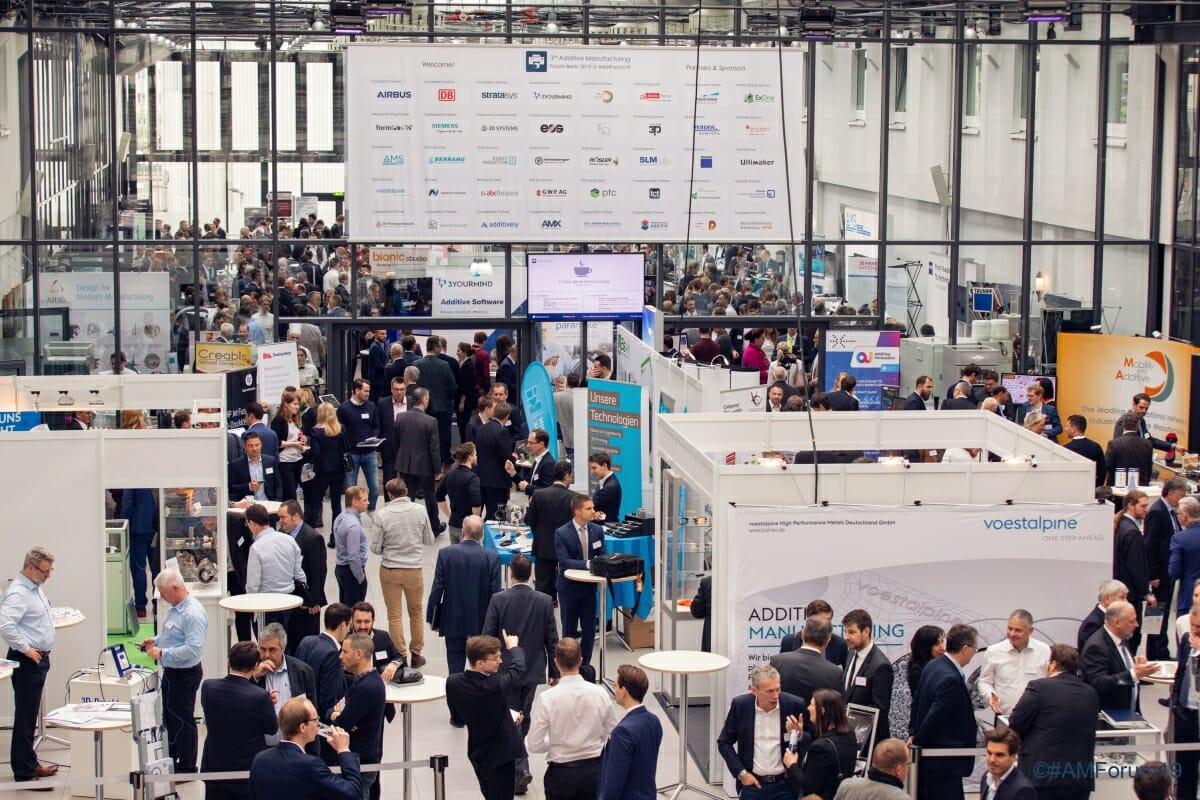 Additive Manufacturing Forum
