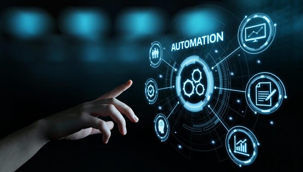Prozessautomatisierung: Warum Unternehmen Back-End-Prozesse immer noch manuell durchführen