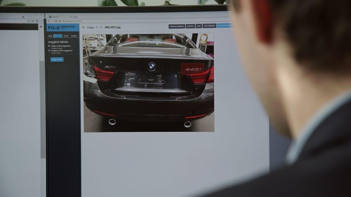 Open-Source-Plattform: BMW teilt Algorithmen der künstlichen Intelligenz
