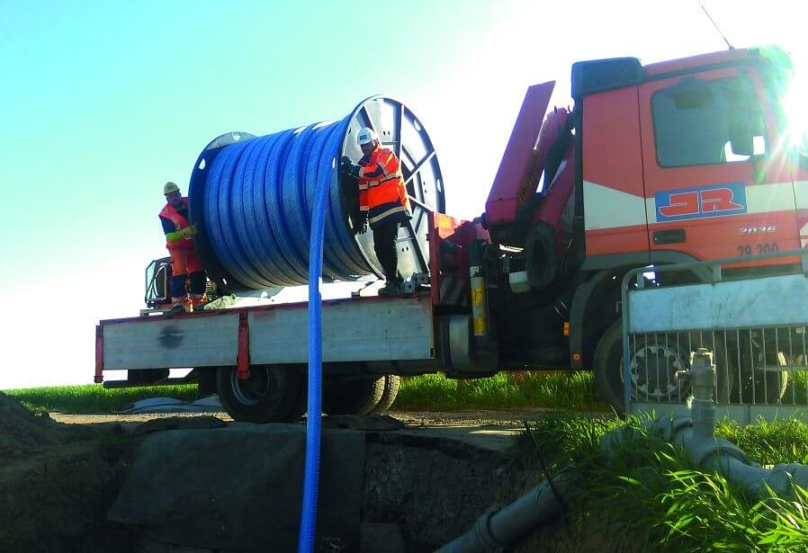 Das neue ERP übernimmt auch die Produktionsplanung der komplexen Rädlinger-Produkte.
