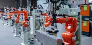 Robotik und Schweißtechnik: Vinci Energies übernimmt Conntronic