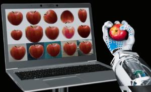 Bionische Roboter-Hand für die Helfer in Montage und Intralogistik