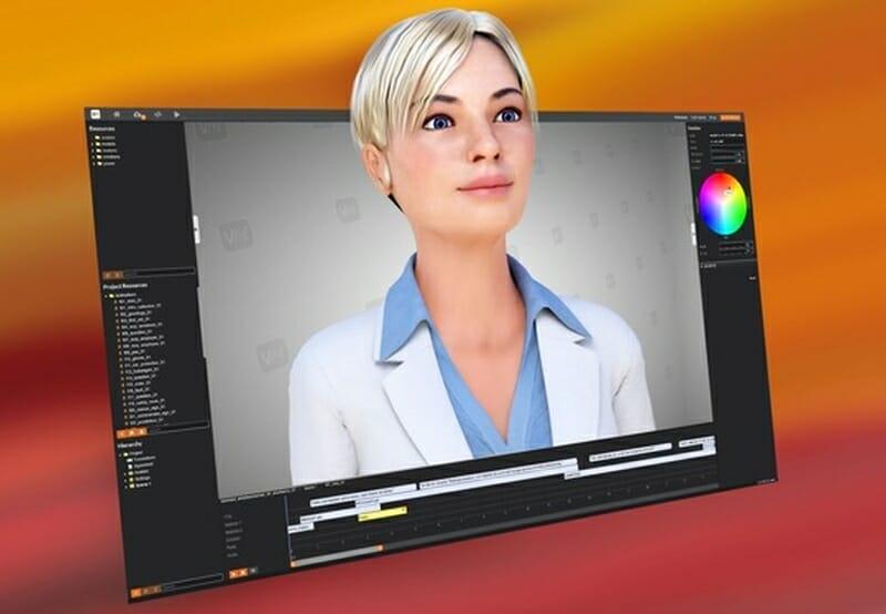 3D-Avatare: Wie man sie ohne Spezialwissen selbst erstellen kann