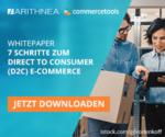 7 Schritte zum Direct to Consumer (D2C) E-Commerce