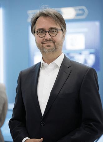 Ralf-Michael Wagner, COO MindSphere bei Siemens.