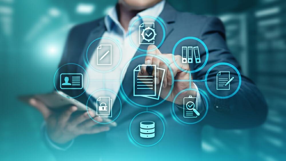 Dokumentenmanagementsystem: So steigern Unternehmen ihre Effizienz