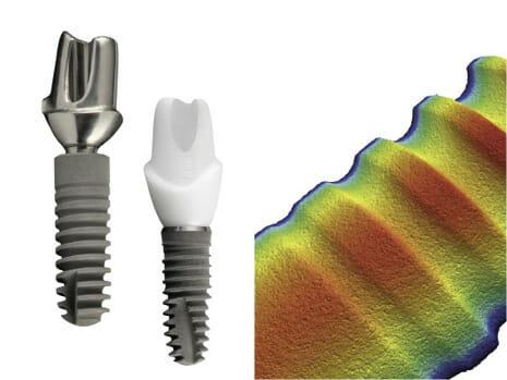Das ERP-System PSIpenta unterstützt bei Mahr die Abläufe in der Serien- und Kleinserienproduktion.