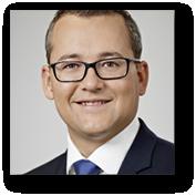 Steffen Zimmermann VDMA über Schutz gegen Cyberattacken
