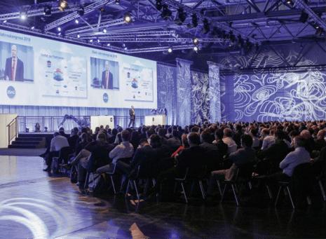 DSAG-Jahreskongress