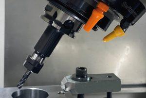 So gelingt die Automation der mechanischen Fertigung in XXL