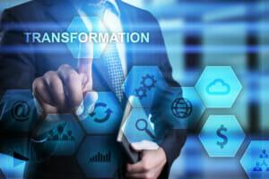 Digitalisierung Digitale Transformation