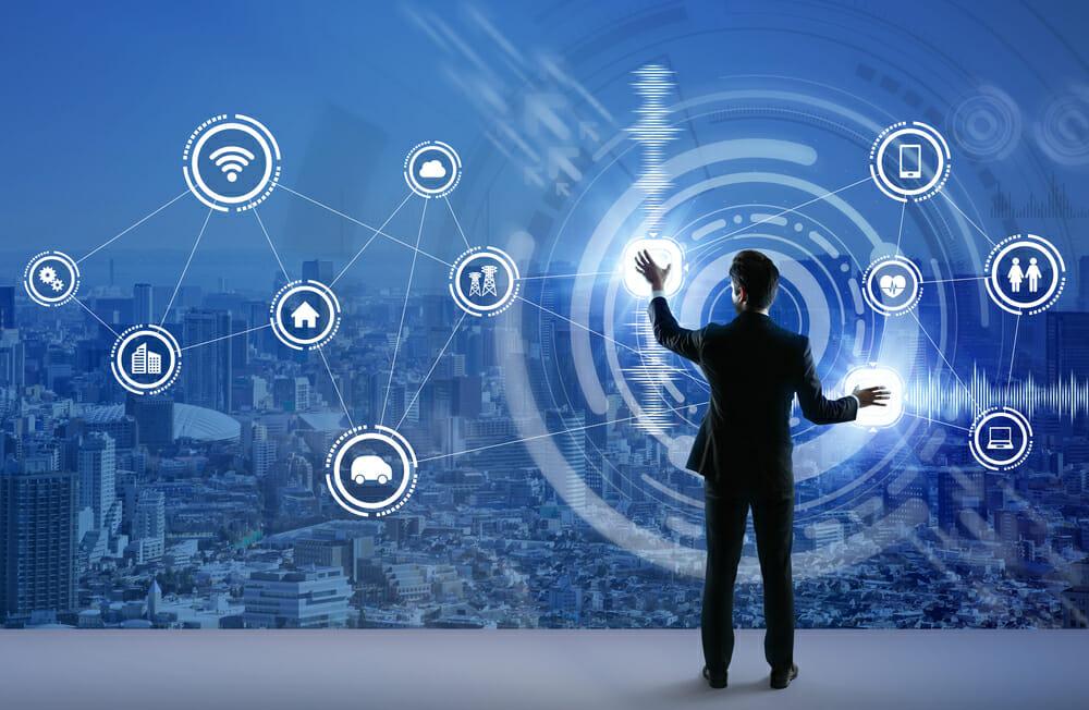 Digitale Plattformen: Viele Unternehmen im Tal der Ahnungslosen