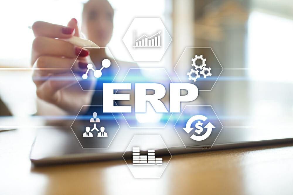 ERP-Trends 2020: Wie IT die Prozesse in der Industrie konsolidiert