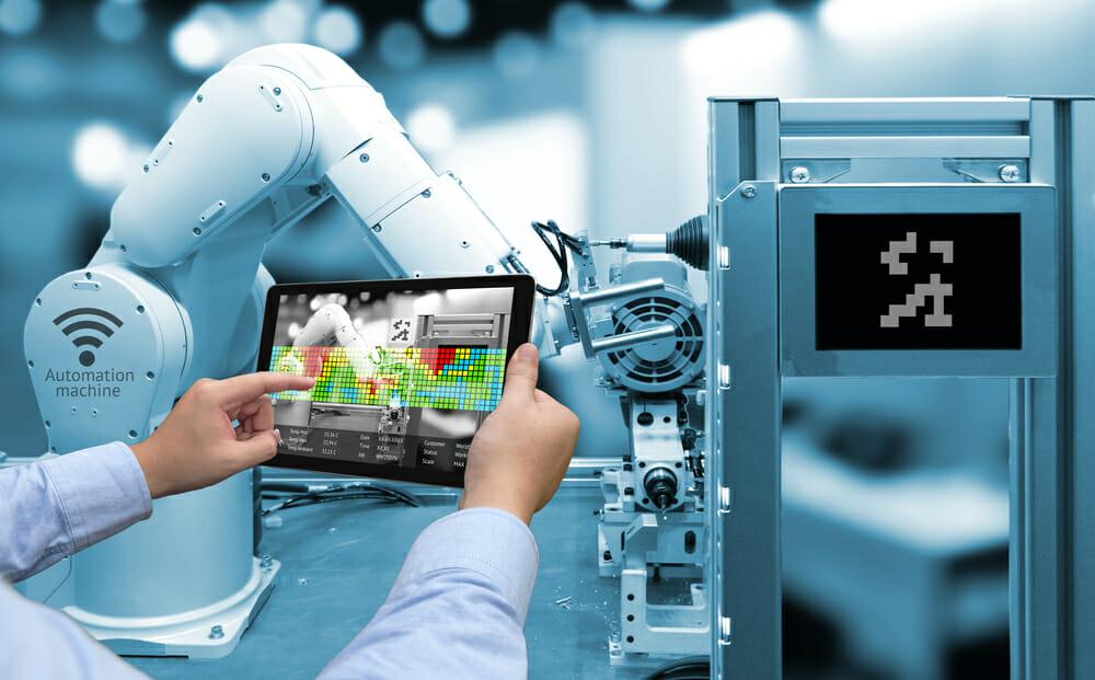IoT-Plattform – die Basis für neue Geschäftsmodelle mit smarten Produkten