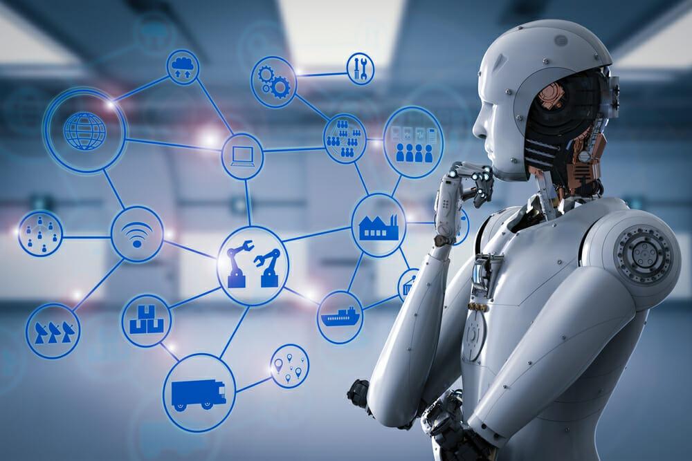 Künstliche Intelligenz: Warum immer mehr Unternehmen in KI investieren