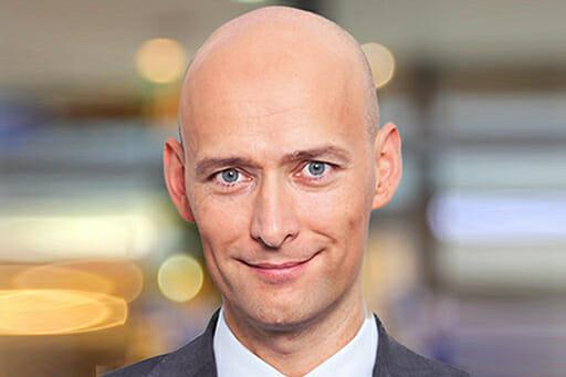 Dr. Markus Kreher - KPMG