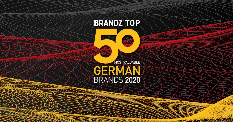 Deutsche Marken: SAP erneut das wertvollste Unternehmen