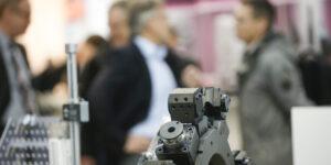 Die METAV 2018 – 20. Internationale Messe für Technologien der Metallbearbeitung findet vom 20. bis 24. Februar in Düsseldorf statt. 560 Aussteller aus 24 Ländern, darunter 56 Erstaussteller, zeigen das komplette Spektrum der Fertigungstechnik.