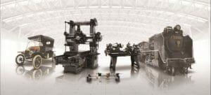 Yamazaki Mazak: Das gibt es im neuen Werkzeugmaschinen-Museum zu sehen