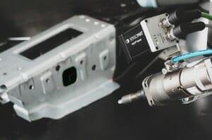 Vision-Sensor für Robotik-Anwendungen