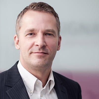 Gerrit de Veer über Business Transformation