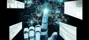Künstliche Intelligenz in der Fertigungs-IT