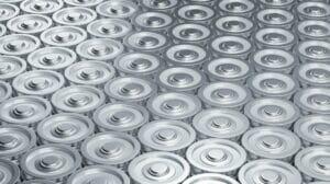Batterriezellen