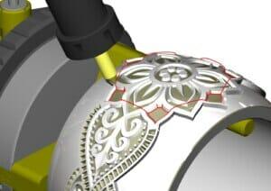 CAD-CAM-Software