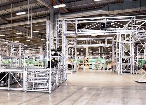 Karakuri: Automobilhersteller setzt auf Lean bei und Low Cost Automation