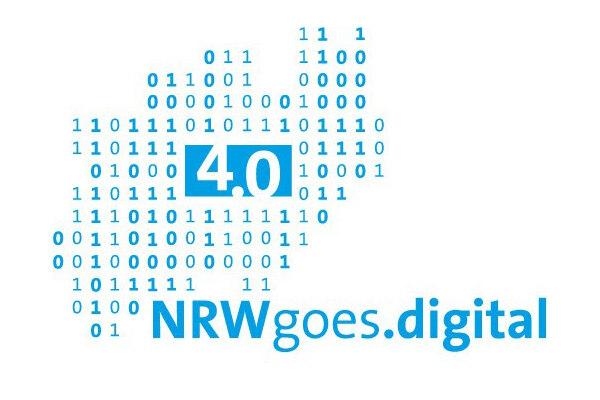 Digitalisierung in NRW