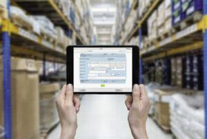 7 Vorteile von digitalisierter Lagerverwaltung mithilfe eines ERP-Systems