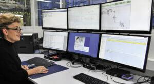 Dank SAP-Standardsoftware: Wichtiger Schritt in Richtung Connected Company