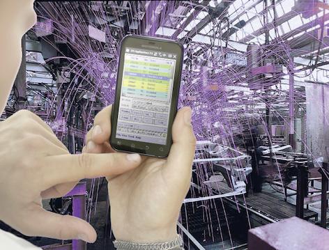 Ein ERP-System für den Maschinenbau und Anlagenbau muss zahlreiche Anforderungen erfüllen.