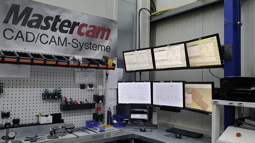 MDM-System