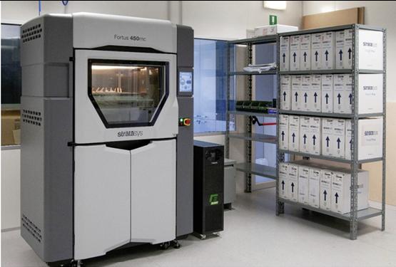 3D-Drucker optimieren