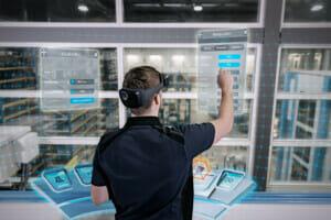 3D-CAD-Daten: Erweiterte Handhabung mit Augmented Reality