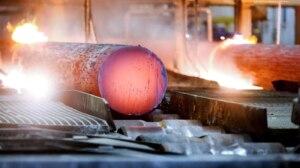 ERP und MES: Diese Produktionsprozesse hat Stahlwerk Bous optimiert