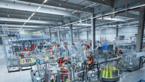 So bringt Thyssenkrupp das Fertigungsmanagement zum Werker