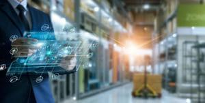 Industrie Informatik und SIB Visions kooperieren