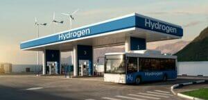 VDMA: Die Energiewende gelingt nur mit Wasserstoff