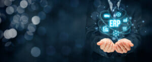 ERP-Branchensoftware