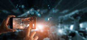 So optimiert eine KI-App Produktions- und Industrieabläufe