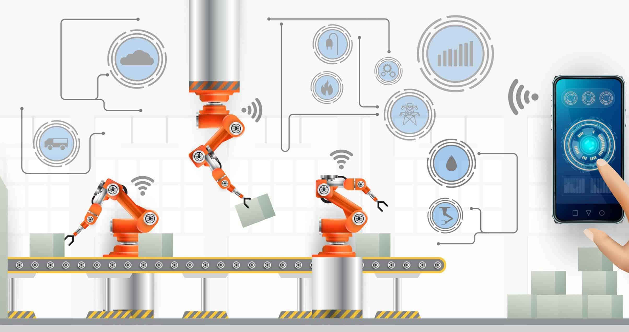 Secure Remote Monitoring – wie Betreiber Maschinen und Anlagen sicher im Blick behalten