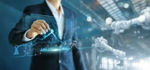 Digitalisierung Fertigungsunternehmen